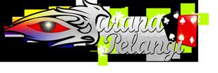 logo saranapelangi